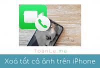 Khắc Phục lỗi không gọi được FaceTime trên iPhone