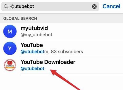 Tải nhạc từ Youtube về iPhone - Chuyển video trên Youtube thành file