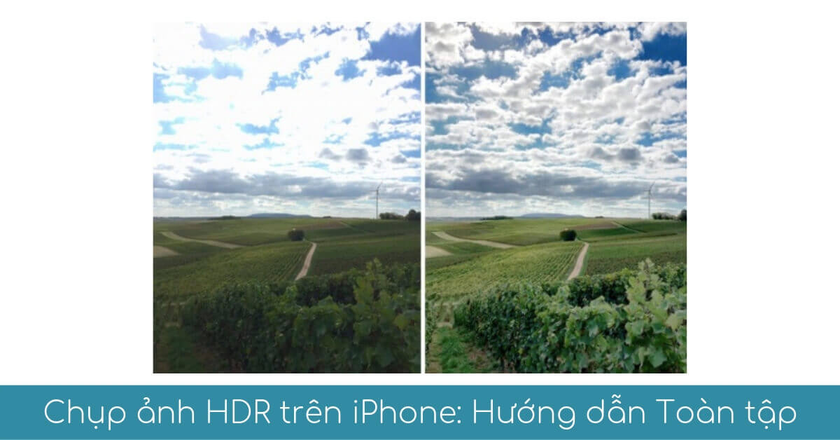cach chup anh hdr tren iphone