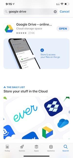 03 google drive