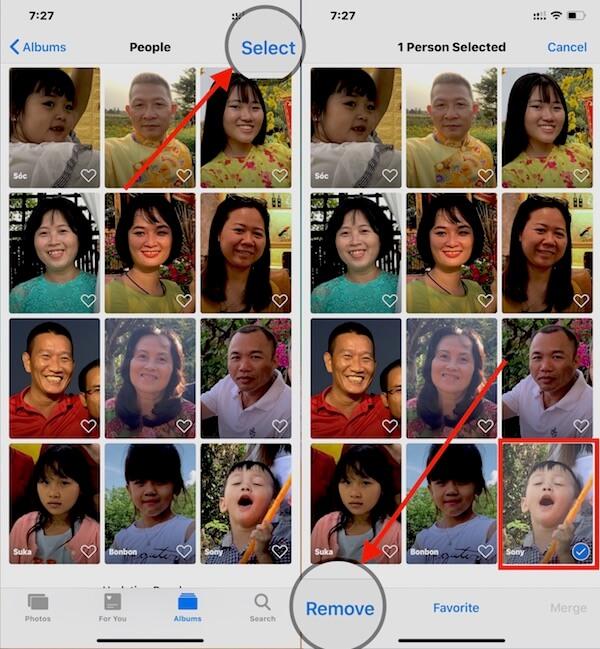 38 chon khuon mat loai khoi album people