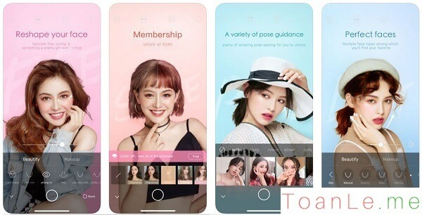 03 ulike app