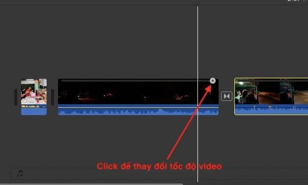 18 cham trang chuoi video de thay doi toc do video