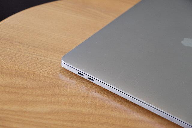 Máy tính Laptop MacBook có những port nào?
