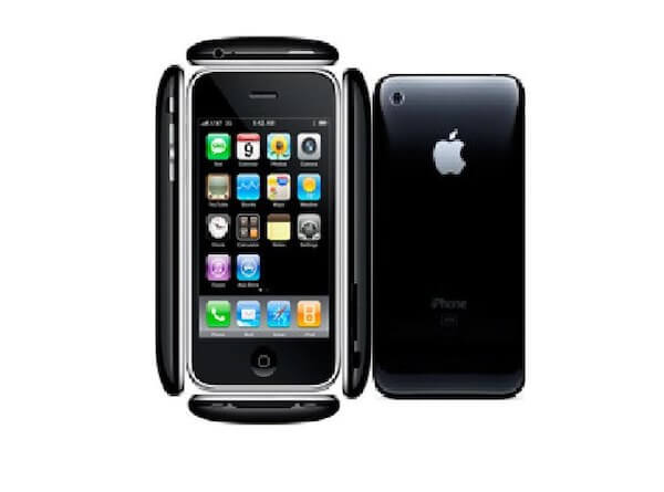 02 iphone 3G 3GS