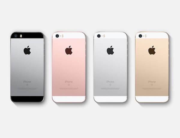 09 iphone SE