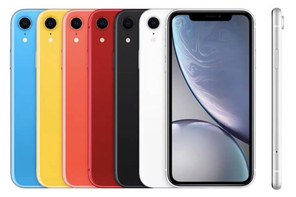 15 iphone xr