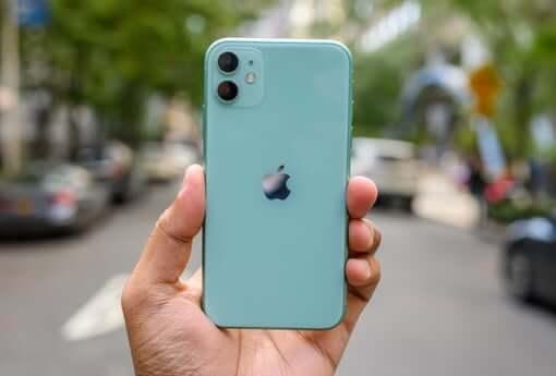 18 iphone 11