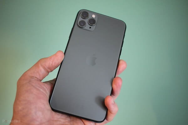 19 iphone 11 pro